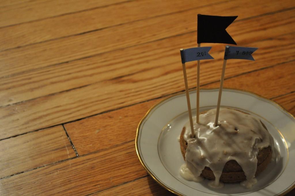 vancouver birthday cake, lindsay zier-vogel
