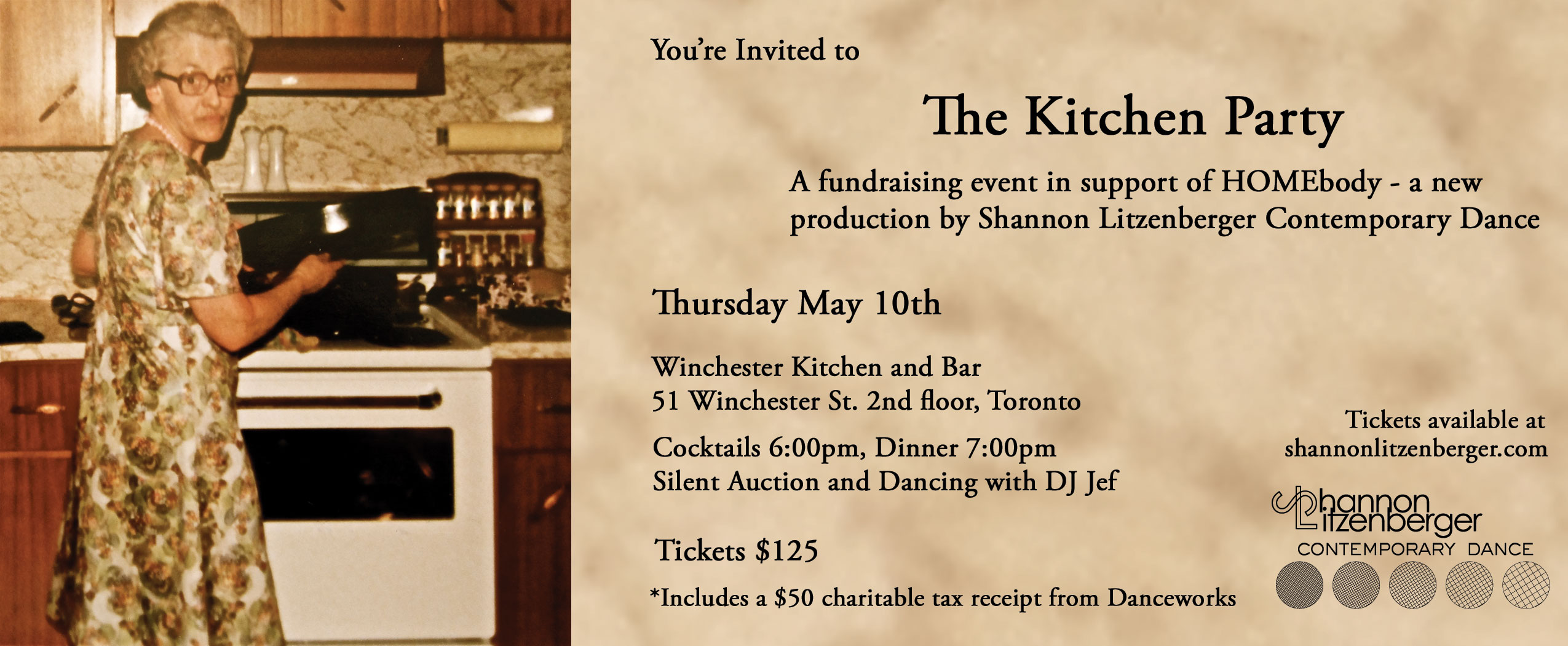 kitchen party invitation cards design. shannon litzenberger  kitchen party HOMEbody dance toronto May 10 2012 The Kitchen Party Lindsay Zier Vogel