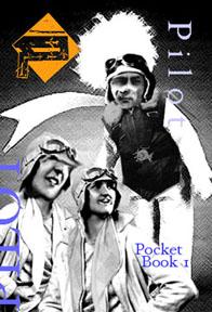 pilot flyer, lindsay zier-vogel reading