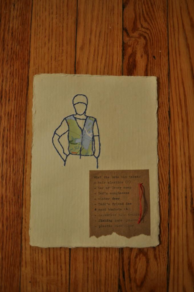 lindsay zier-vogel, paper art, the paper place