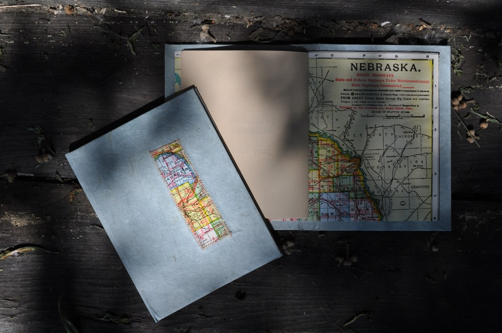 love nebraska book