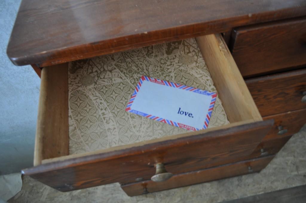 love lettering project, nebraska