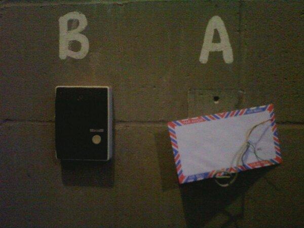 love lettering project, lindsay zier-vogel, vancouver