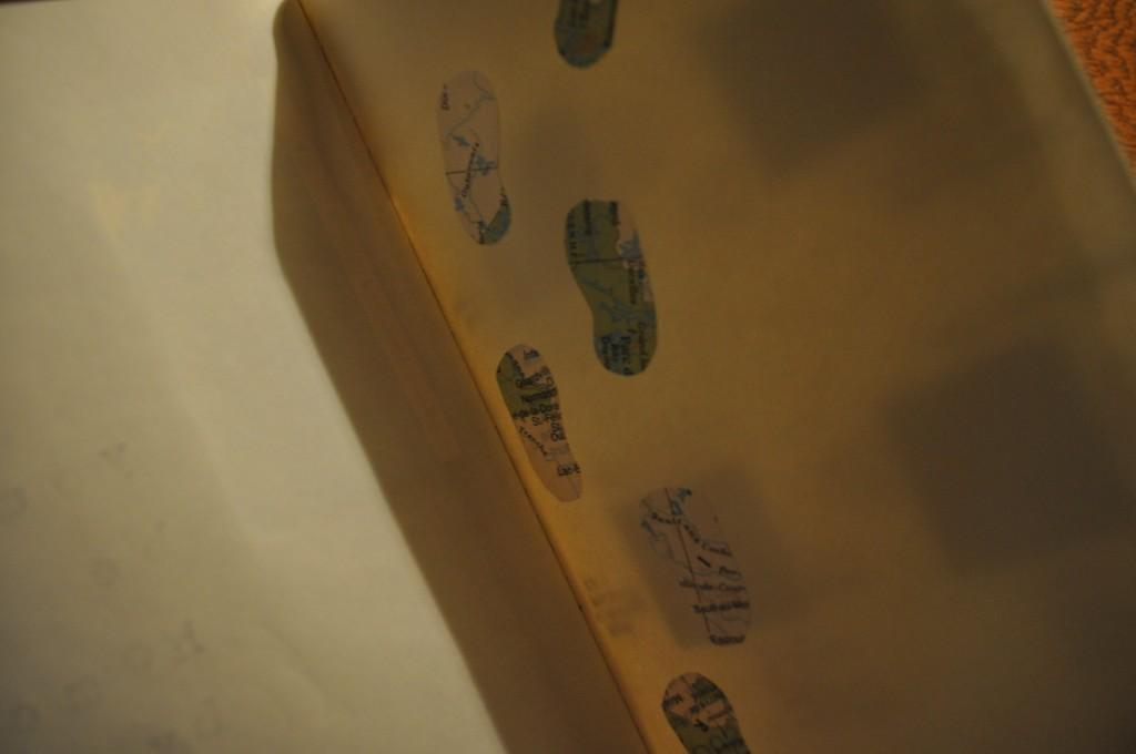 sketchbook project 2011, lindsay zier-vogel