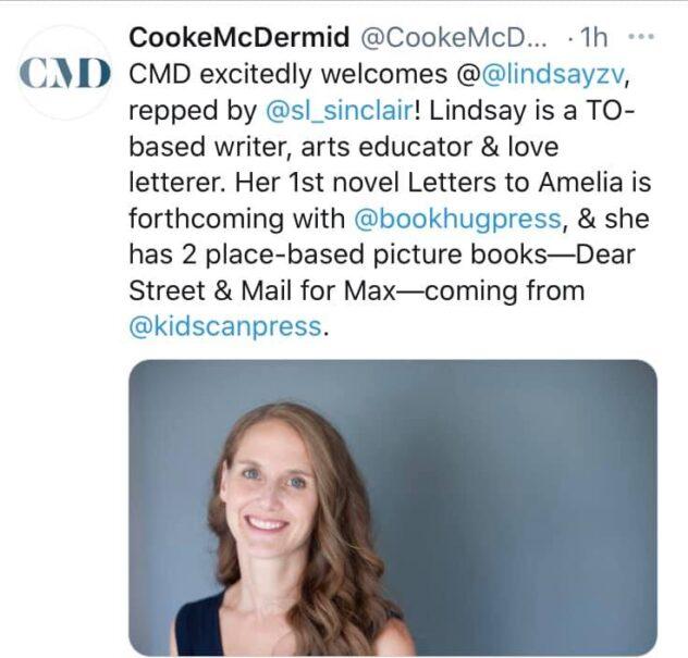 CMD announcement